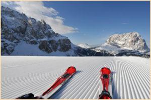 mindful skis