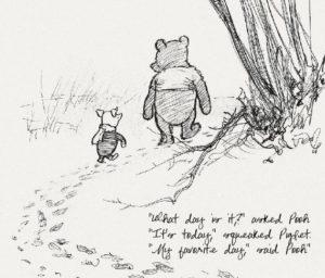winnie the pooh mindfulness